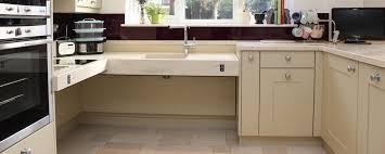 ada kitchen design design a wheelchair accessible kitchen remodeler s warehouse