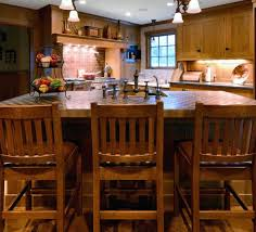 kitchen center island plans revival motifs for an open plan kitchen arts u0026 crafts homes and