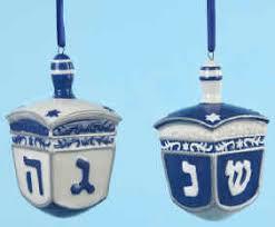 hanukkah hanukkah ornaments nobel gems gift set