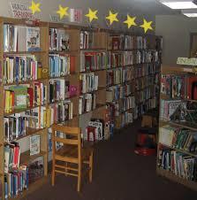 United States Bookshelf Library Patch Deweying It My Way
