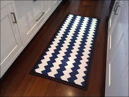 Kitchen Floor Runner by Kitchen Rugs In Kitchen Rug Runners For Hallways Black Kitchen