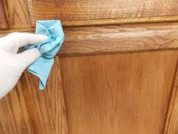 how to stain unfinished oak cabinets staining repurposing unfinished oak cabinets minwax