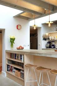 Open Kitchen Island Kitchen Kitchen Island With Open Shelves Best Bar Counter Ideas