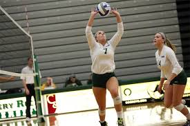 Psac Standings by Rock Volleyball Goes 4 0 In Psac Crossovers U2013 The Rocket