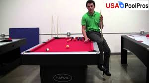 7 Foot Pool Table 7 U0027 Pool Table With Table Tennis Youtube