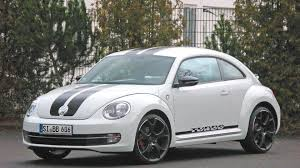 modified volkswagen beetle 2012 volkswagen beetle tfsi with 320 hp by b u0026b