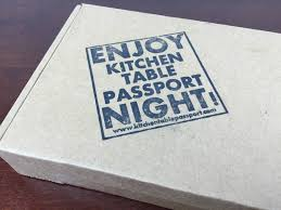 Kitchen Table Passport Reviews Hello Subscription - Kitchen table reviews