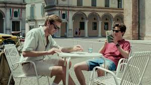 Separate Tables Film Call Me By Your Name U201d U201cget Out U201d Receive Multiple Nominations For