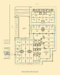 L Tower Floor Plans Dlf Towers Prithvi Estates