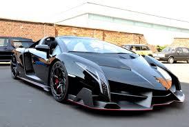 Lamborghini Veneno Body Kit - the last of the 9 lamborghini veneno roadsters ever built