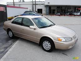 Camry Engine Specs 1997 Toyota Camry Specs And Photots Rage Garage