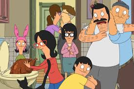 the best of bob s burgers thanksgiving episode