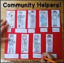 301 best community helpers images on pinterest community helpers