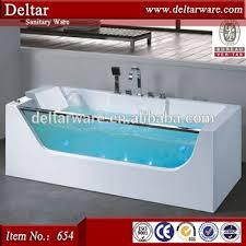 glass bathtub for sale bathroom beautiful glass bathtub top hotel hot sale wasing body