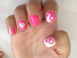 30 best girly nail art images on pinterest make up pretty