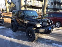 jeep lifted 2 5