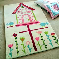 girls bedroom rugs childrens kids rug pink summertime butterfly bedroom rugs