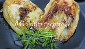 cuisiner des fenouils fenouils braisés recette accompagnement fenouil