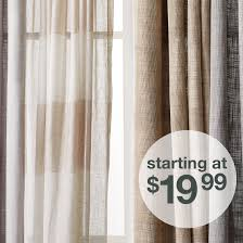 mid century modern window treatments target