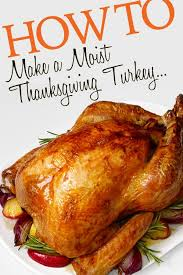 roasted thanksgiving turkey recipe turkey recipes