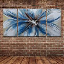 Mural Painting On Canvas by High Quality Flower Mural Painting Buy Cheap Flower Mural Painting