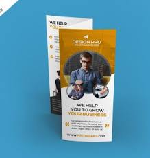 download free company profile psd download psd