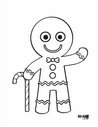 gingerbread house coloring pages good gingerbread man coloring