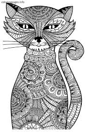 complicated coloring pages pics coloring complex coloring sheets