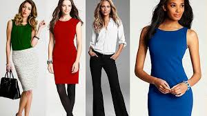 business casual tips for girls you u0027re doing it wrong youtube