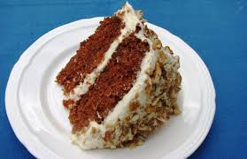 carrot cake with cream cheese frosting relativetaste