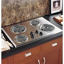 Cooktop Kitchen Amazon Com Ge Jp201cbss 21