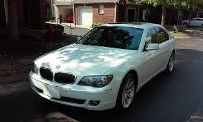 2006 bmw 750 li 2006 bmw 750li