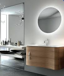bathroom mirrors with shaver sockets bathroom backlit mirror bathroom mirror ideas