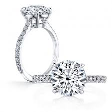 engagement rings round images Catherine jean dousset diamonds engagement ring jpg