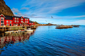 norway lofoten in norway discover the raw beauty of these incredible
