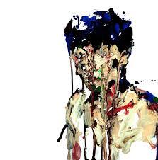paint man paintings kind of like melted ice cream scene360