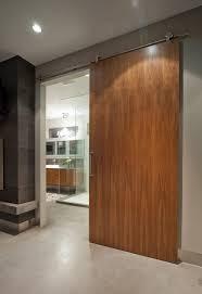 Vancouver Closet Doors Vancouver Barn Door Installation Bathroom Contemporary With