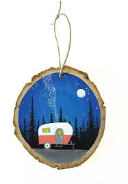 125 best 2017 rv cing ornaments images on cers