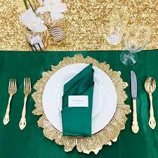 emerald green table runners satin 120 round tablecloth emerald green cv linens