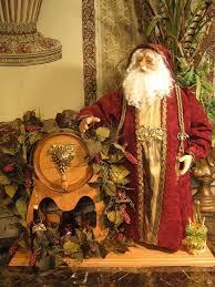 Santa Claus Dolls Handmade - 817 best santa claus images on papa noel