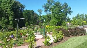 tanger family bicentennial garden botanical gardens greensboro nc u2013 garden ftempo