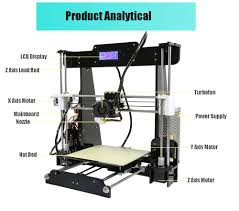 anet a8 review best cheap 3d printer pevly