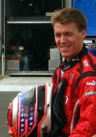 Alex Gurney
