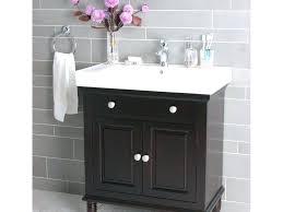 Modern Vanities For Small Bathrooms Oasis Compact Bath Vanity By Pelipal For Small Bathrooms Bathroom