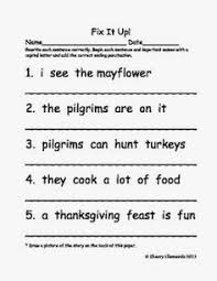 this is a cute little freebie writing activity to have your