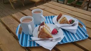 cuisine gap cafe hunmanby gap picture of cafe filey tripadvisor