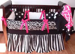girls zebra bedding pink toile bedding for twin kids