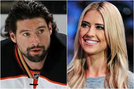 flip or flop u0027 star moves on with pro hockey player page six