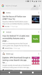 google is rolling out tabbed google interface more users