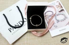 bracelet review images Steph g pandora bracelet and charm review jpg